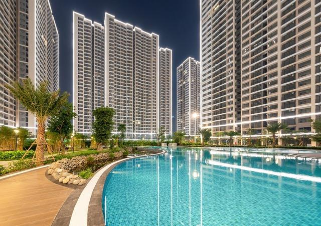 Căn hộ ngoại thành Hà Nội tăng giá, giấc mơ an cư của người thu nhập thấp ngày càng xa vời - Ảnh 1.