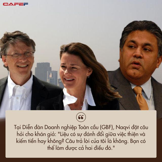 Cú lừa thế kỷ của đại gia chém gió Pakistan (P1): Giới thượng lưu sập bẫy hàng loạt, Bill Gates và các chính trị gia hàng đầu đều là nạn nhân - Ảnh 4.