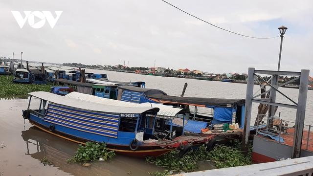 """Ngành kinh doanh du lịch ở Tiền Giang đang """"chết lâm sàng""""  - Ảnh 2."""