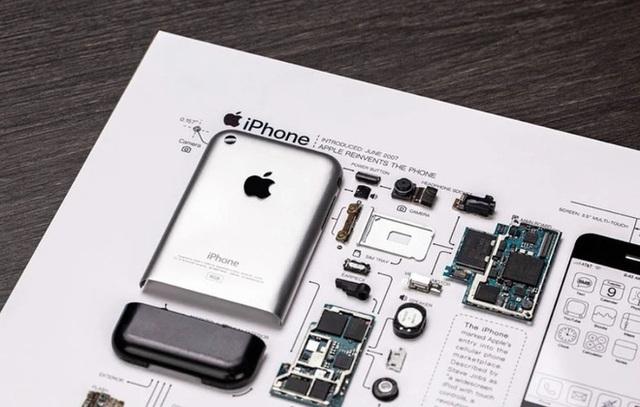 Phiên bản iPhone đầu tiên được đóng khung nghệ thuật, chỉ bán giới hạn 999 chiếc, giá 399 USD - Ảnh 2.