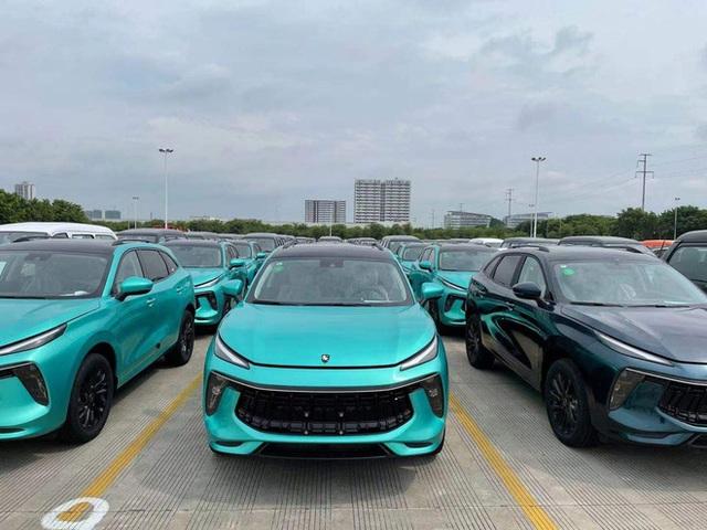 Ô tô Trung Quốc rẻ hơn Honda CR-V 200 triệu, tiêu hao nhiên liệu 6,6L/100km đổ bộ Việt Nam - Ảnh 2.