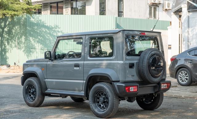 Cận cảnh ô tô SUV bán chạy nhất thế giới, giá 300 triệu sắp về Việt Nam - Ảnh 3.