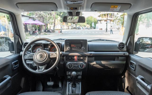 Cận cảnh ô tô SUV bán chạy nhất thế giới, giá 300 triệu sắp về Việt Nam - Ảnh 4.
