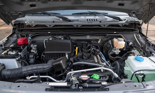 Cận cảnh ô tô SUV bán chạy nhất thế giới, giá 300 triệu sắp về Việt Nam - Ảnh 6.