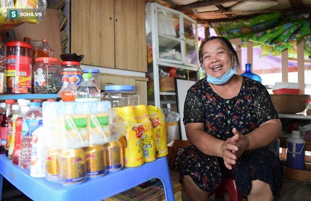 Nam sinh viên nghèo sáng quét rác chiều đi học, bị Công ty Minh Quân nợ 2 tháng lương, phải sống nhờ bà ngoại - Ảnh 10.
