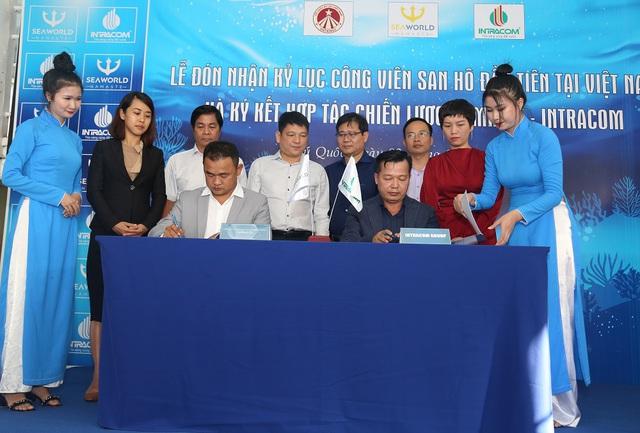 Từng được Shark Việt đầu tư, Startup đi bộ dưới đáy biển Phú Quốc từ chối 1 triệu USD của Shark Bình và Shark Hưng, định giá công ty cao nhất từ đầu mùa 4 Shark Tank - Ảnh 3.