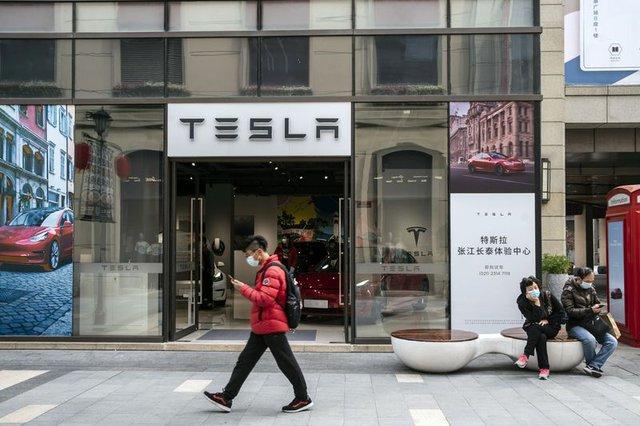 Cú tát vào tham vọng của Tesla và bài học đừng bao giờ đặt cược tương lai vào thị trường Trung Quốc - Ảnh 2.