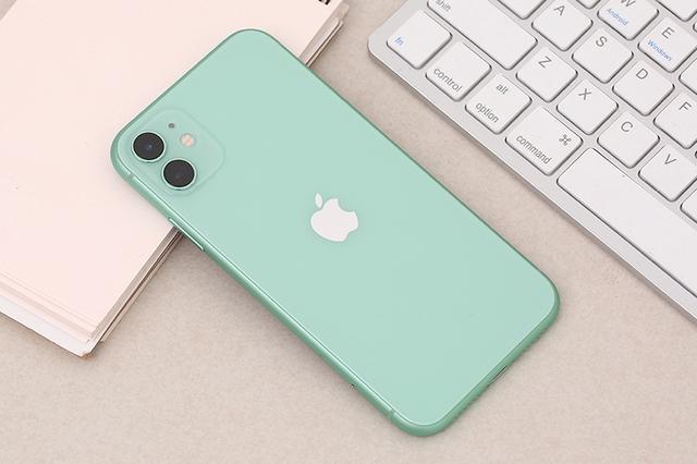 iPhone 11, iPhone 12, iPhone XR... đua nhau hạ giá - Ảnh 5.
