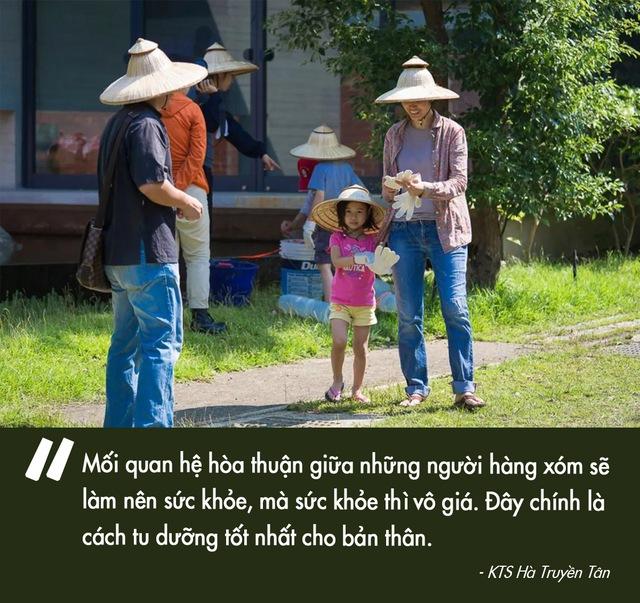 24 gia đình bỏ phố về quê, mua chung mảnh đất 8.000m2 để xây dựng tiên cảnh trần gian: Cuộc sống 10 năm khiến ai ai cũng ngỡ ngàng  - Ảnh 24.