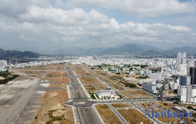 Cận cảnh các dự án BT liên quan đến sai phạm đổi đất sân bay Nha Trang - Ảnh 2.