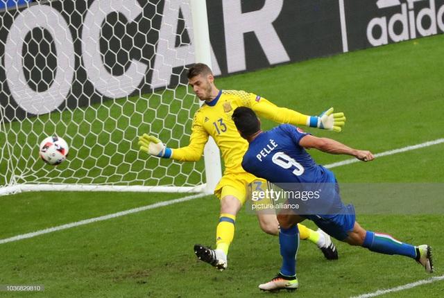 Lịch sử đối đầu Italia vs Tây Ban Nha: Những khúc ngoặt không tưởng và 2 kẻ làm nền vĩ đại - Ảnh 3.