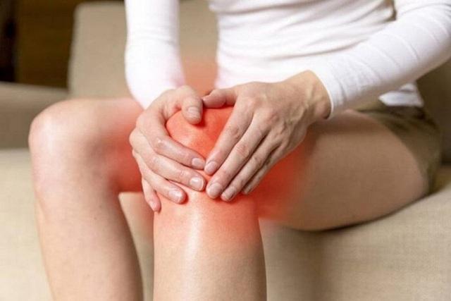 5 triệu chứng ở chân cho thấy cơ thể bạn đang trên đà lão hóa, mắc phải dù chỉ 1 cái cũng đã rất đáng lo - Ảnh 4.