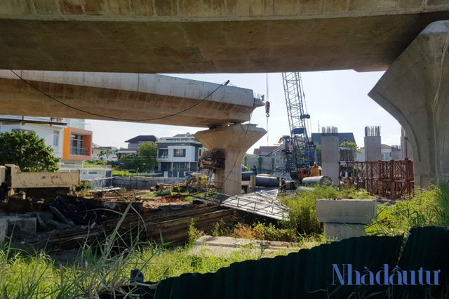 Cận cảnh các dự án BT liên quan đến sai phạm đổi đất sân bay Nha Trang - Ảnh 4.