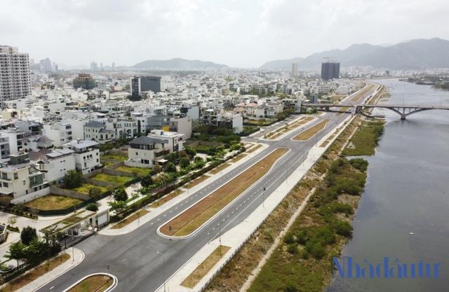 Cận cảnh các dự án BT liên quan đến sai phạm đổi đất sân bay Nha Trang - Ảnh 5.