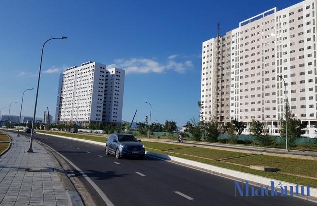 Cận cảnh các dự án BT liên quan đến sai phạm đổi đất sân bay Nha Trang - Ảnh 6.