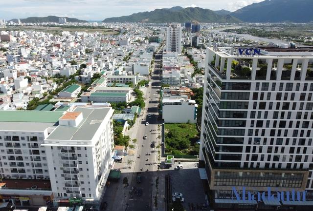 Cận cảnh các dự án BT liên quan đến sai phạm đổi đất sân bay Nha Trang - Ảnh 7.