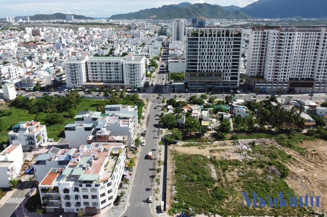 Cận cảnh các dự án BT liên quan đến sai phạm đổi đất sân bay Nha Trang - Ảnh 8.