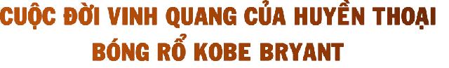 """""""Hãy gọi tôi là Los Angeles lúc 4 giờ sáng"""": Chuyện về huyền thoại bất tử Kobe Bryant chứng minh đây là con đường duy nhất để tìm sự vĩ đại - Ảnh 1."""