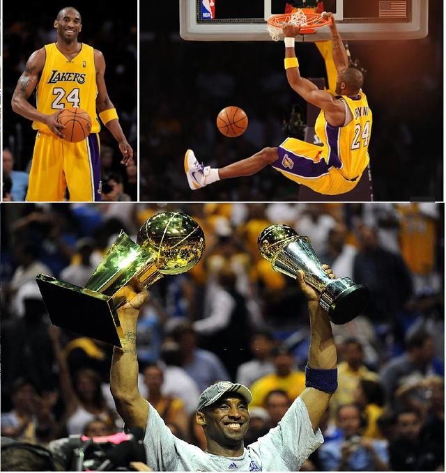 """""""Hãy gọi tôi là Los Angeles lúc 4 giờ sáng"""": Chuyện về huyền thoại bất tử Kobe Bryant chứng minh đây là con đường duy nhất để tìm sự vĩ đại - Ảnh 2."""
