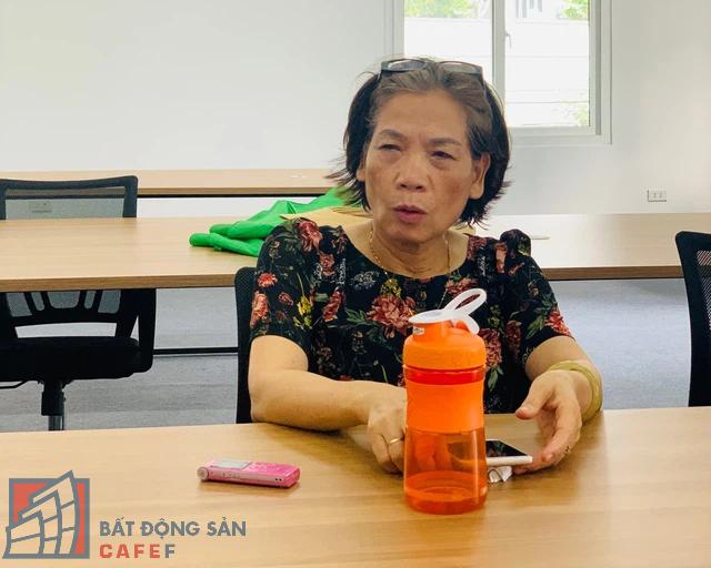 Mua chung cư Hà Nội: Từ nỗi khiếp sợ đến sang chấn tâm lý, vợ chồng ly tán, một số khách hàng đã qua đời mà không nhận được nhà - Ảnh 1.