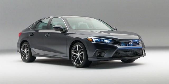 Honda Civic giảm giá 150 triệu: Hãng dọn kho đón phiên bản mới? - Ảnh 2.