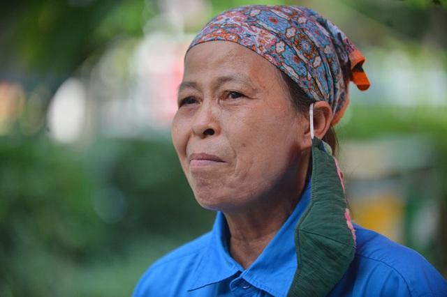 Những chia sẻ xúc động của công nhân thu gom rác được trả lương: U uất trong người bao lâu nay được trút hết - Ảnh 2.