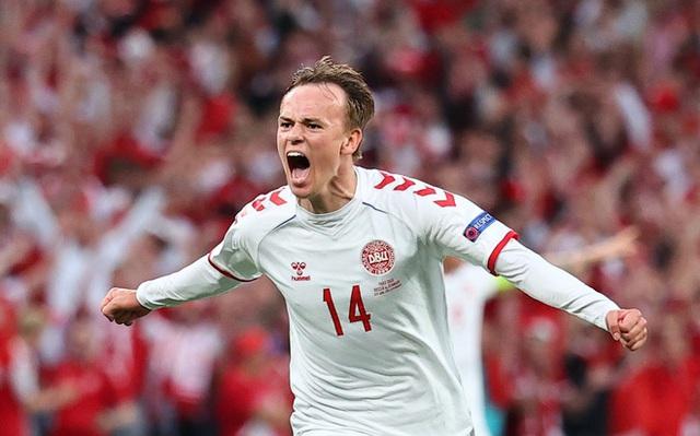 Bí ẩn đằng sau hành trình kỳ diệu của Những chú lính chì Đan Mạch tại Euro 2020 - Ảnh 1.