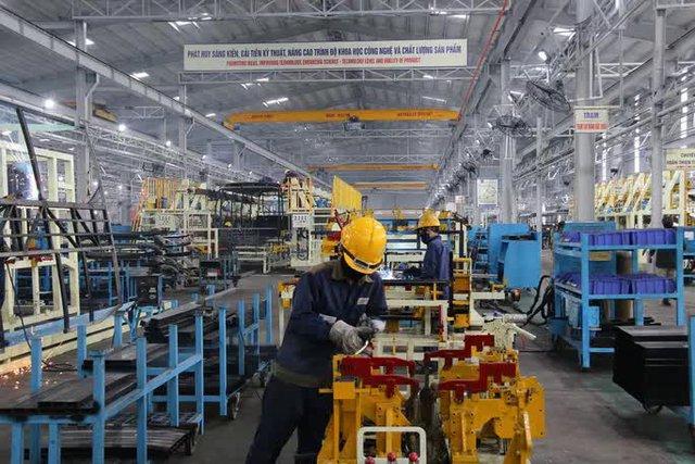 Bất chấp dịch bệnh, kinh tế Quảng Nam tăng trưởng mạnh - Ảnh 1.