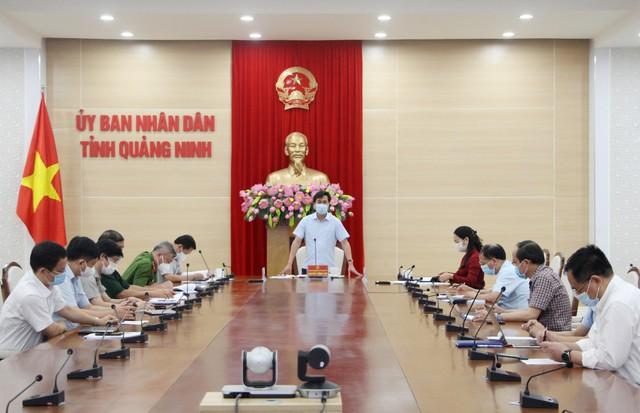 Chỉ những người âm tính với SARS-CoV-2 mới được vào Hải Phòng, Quảng Ninh - Ảnh 1.