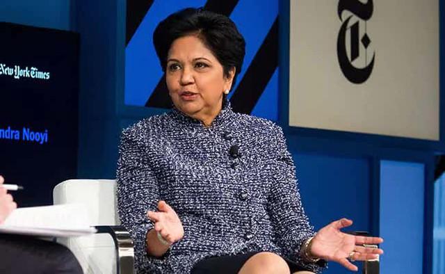 Người phụ nữ quyền lực đảm nhiệm vị trí CEO của PepsiCo suốt 12 năm: Sinh ra không được làm công chúa nhưng tự mình có thể là nữ hoàng! - Ảnh 1.