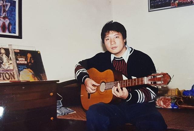 BLV Quang Huy: Cuộc đời toàn cua gắt, lần đầu phát sóng chỉ được vài chục nghìn, ăn 10 - 20 bát cơm để bình luận xuyên đêm - Ảnh 3.