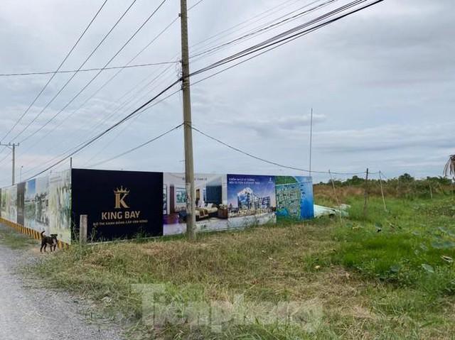 Chủ tịch Đồng Nai yêu cầu xử lý siêu dự án King Bay trong tháng 7 - Ảnh 2.