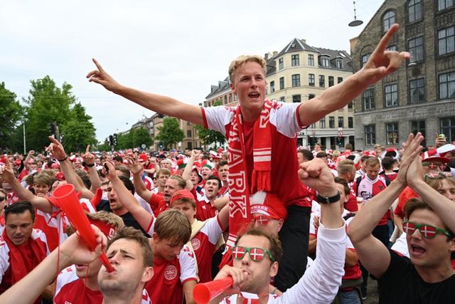 Bí ẩn đằng sau hành trình kỳ diệu của Những chú lính chì Đan Mạch tại Euro 2020 - Ảnh 3.
