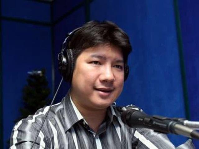 BLV Quang Huy: Cuộc đời toàn cua gắt, lần đầu phát sóng chỉ được vài chục nghìn, ăn 10 - 20 bát cơm để bình luận xuyên đêm - Ảnh 4.