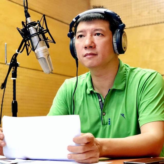 BLV Quang Huy: Cuộc đời toàn cua gắt, lần đầu phát sóng chỉ được vài chục nghìn, ăn 10 - 20 bát cơm để bình luận xuyên đêm - Ảnh 6.