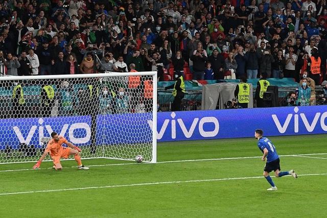 Bình luận: Cuộc đấu chiến thuật đỉnh cao giữa Italy và Tây Ban Nha - Ảnh 7.