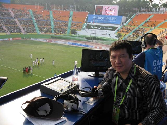 BLV Quang Huy: Cuộc đời toàn cua gắt, lần đầu phát sóng chỉ được vài chục nghìn, ăn 10 - 20 bát cơm để bình luận xuyên đêm - Ảnh 8.