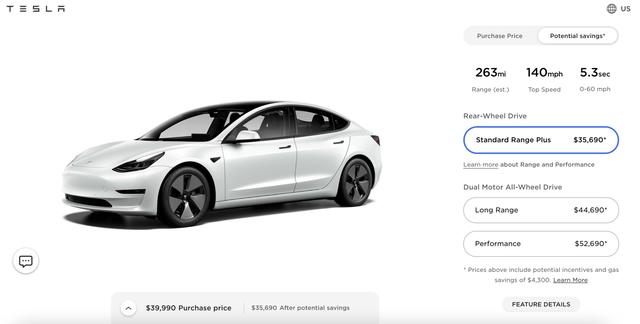 Tôi mua chiếc Tesla đầu tiên và đây là những gì đã diễn ra - Ảnh 1.