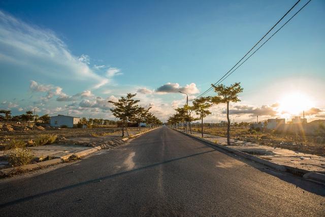 Giá đã giảm về mức hợp lý, nhà đầu tư âm thầm gom vào đất Đà Nẵng - Ảnh 1.
