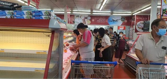 Bộ Công Thương họp khẩn về cung ứng hàng hóa cho TP HCM và các tỉnh phía Nam  - Ảnh 2.