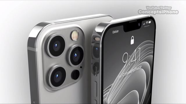 Rò rỉ thông số, giá bán của 4 mẫu iPhone 13 sắp ra mắt  - Ảnh 1.