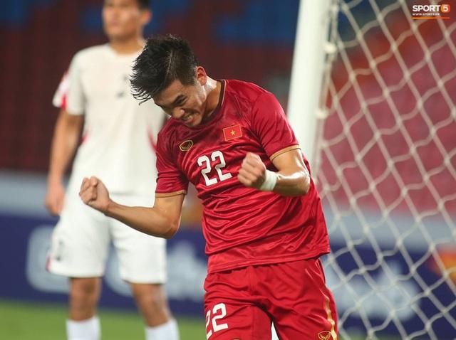 Bốc thăm chia bảng Vòng loại U23 châu Á 2022: Việt Nam nằm ở nhóm hạt giống số 1 - Ảnh 1.