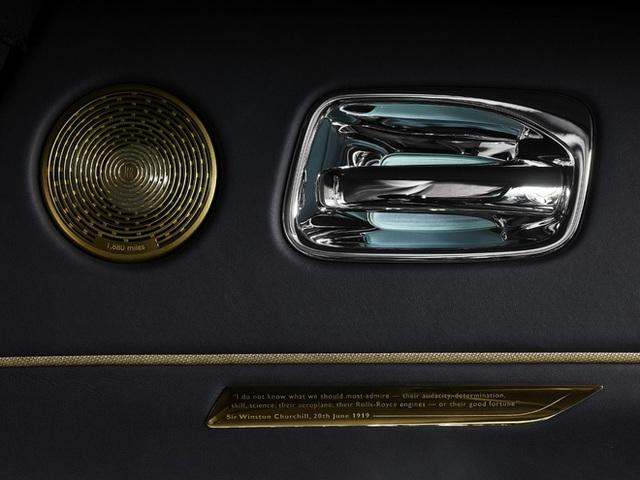 Chiếc Rolls Royce đại gia Việt sắp mang về đặc biệt cỡ nào? Một chiếc xe siêu hiếm! - Ảnh 2.