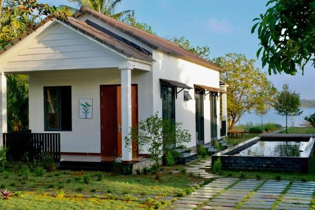Ngôi nhà bên hồ xanh mướt của 5 người bạn thân ở Buôn Mê Thuột: Quyết biến điều phù phiếm thành giá trị, xây dựng một nơi chốn đi về, cùng thưởng thức cuộc sống - Ảnh 3.