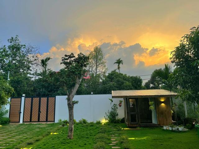 Ngôi nhà bên hồ xanh mướt của 5 người bạn thân ở Buôn Mê Thuột: Quyết biến điều phù phiếm thành giá trị, xây dựng một nơi chốn đi về, cùng thưởng thức cuộc sống - Ảnh 13.