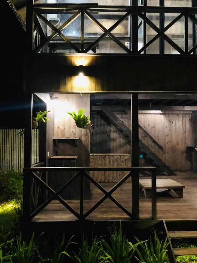 Ngôi nhà bên hồ xanh mướt của 5 người bạn thân ở Buôn Mê Thuột: Quyết biến điều phù phiếm thành giá trị, xây dựng một nơi chốn đi về, cùng thưởng thức cuộc sống - Ảnh 8.