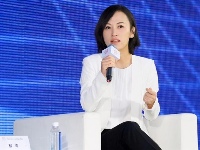 Thiên kim tiểu thư của tập đoàn Lenovo được mệnh danh là 'Nữ cường số 1 Trung Quốc': Đường đến thành công không trải thảm đỏ, trừ chuyện sống chết, tất cả đều không đáng ngại! - Ảnh 2.