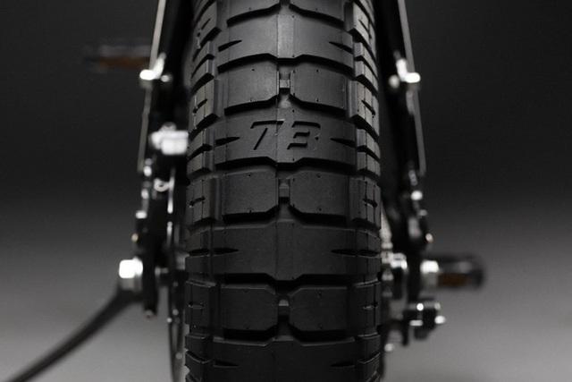 Chiếc xe đạp điện đón tuổi 27 của Sơn Tùng M-TP có gì đặc biệt mà đắt gấp 4 lần xe máy điện VinFast? - Ảnh 6.