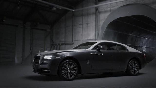 Chiếc Rolls Royce đại gia Việt sắp mang về đặc biệt cỡ nào? Một chiếc xe siêu hiếm! - Ảnh 9.