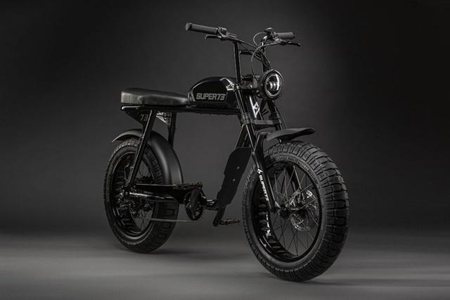Chiếc xe đạp điện đón tuổi 27 của Sơn Tùng M-TP có gì đặc biệt mà đắt gấp 4 lần xe máy điện VinFast? - Ảnh 9.